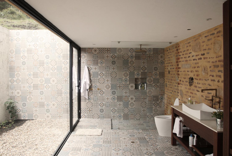 11. Bild zum Projekt 'Casa Amanguiri, Bogotá'