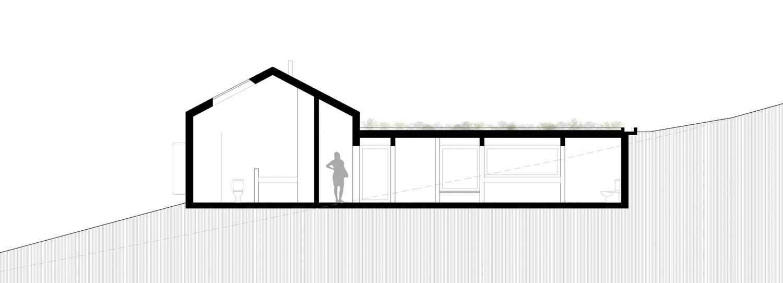 19. Bild zum Projekt 'Casa Amanguiri, Bogotá'