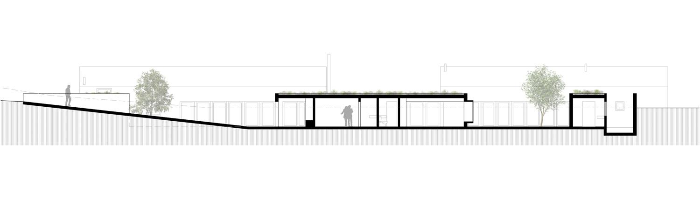 15. Bild zum Projekt 'Casa Amanguiri, Bogotá'