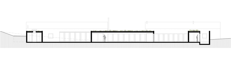 16. Bild zum Projekt 'Casa Amanguiri, Bogotá'