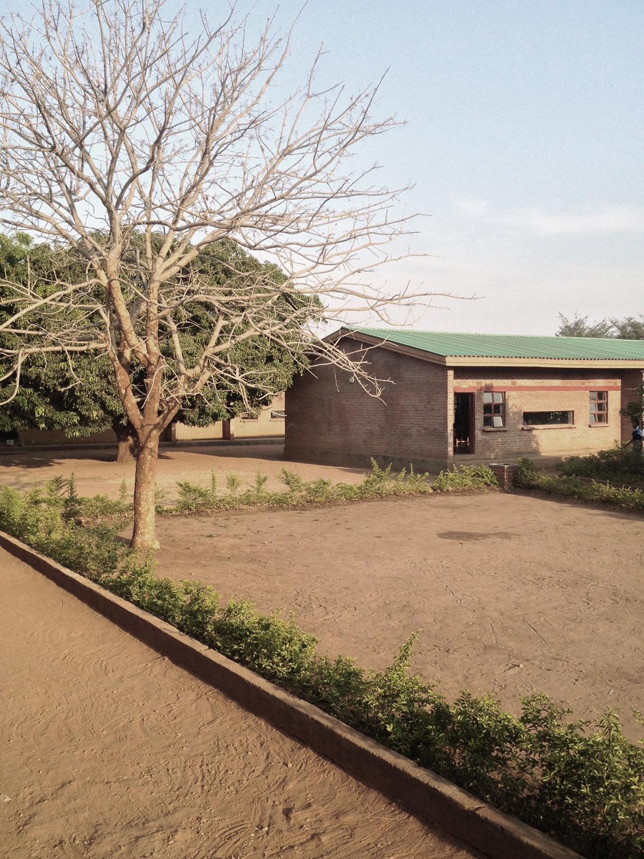 2. Bild zum Projekt 'Zipatso Academy, Malawi'