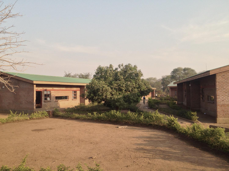 6. Bild zum Projekt 'Zipatso Academy, Malawi'