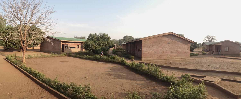 7. Bild zum Projekt 'Zipatso Academy, Malawi'
