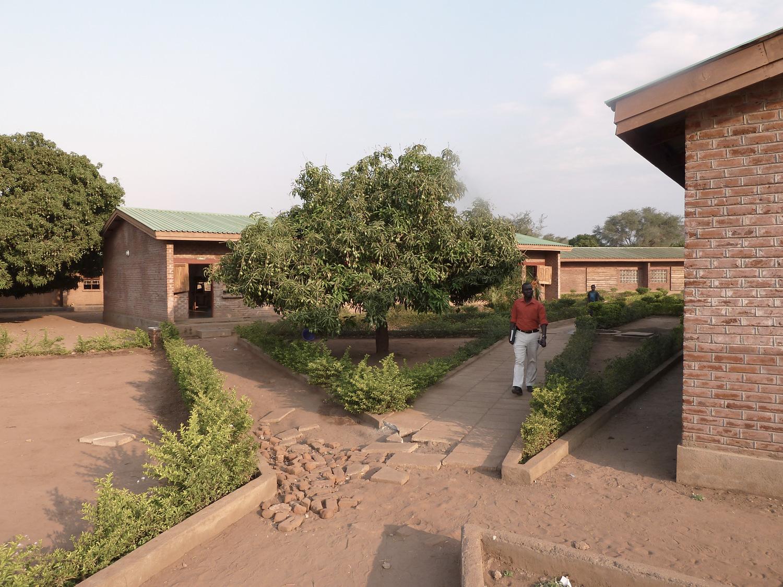 5. Bild zum Projekt 'Zipatso Academy, Malawi'