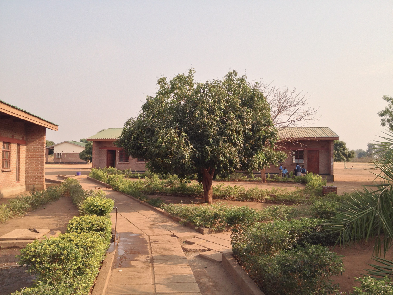 3. Bild zum Projekt 'Zipatso Academy, Malawi'