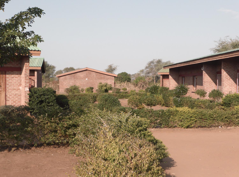 9. Bild zum Projekt 'Zipatso Academy, Malawi'