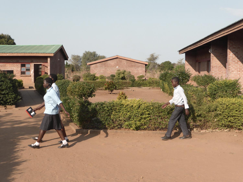 8. Bild zum Projekt 'Zipatso Academy, Malawi'