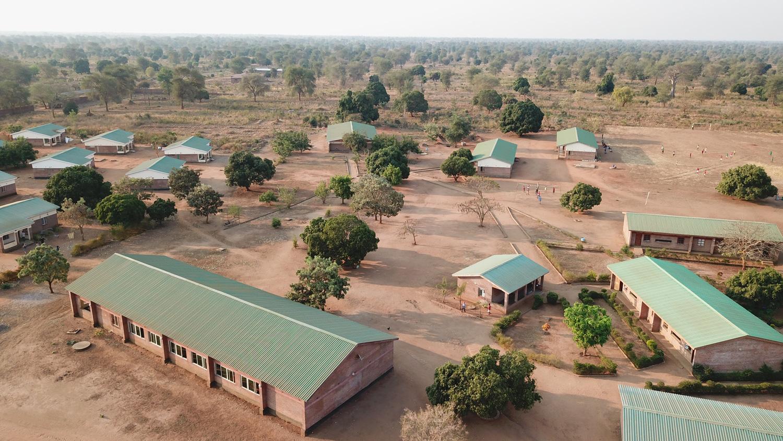 Zipatso Academy, Malawi