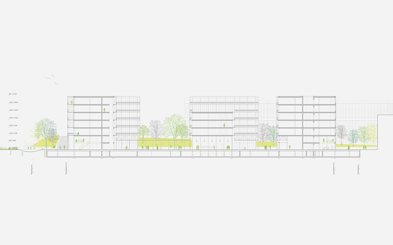 12. Bild zum Projekt 'Hofackerstrasse Muttenz'
