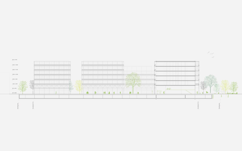 14. Bild zum Projekt 'Hofackerstrasse Muttenz'