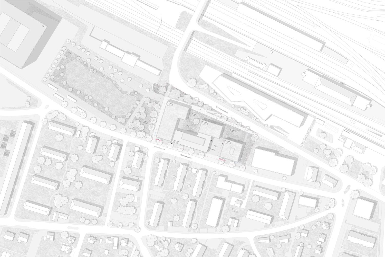 7. Bild zum Projekt 'Hofackerstrasse Muttenz'