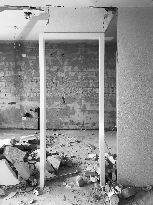 13. Bild zum Projekt 'Umbau Wohnhaus Ahornweg'