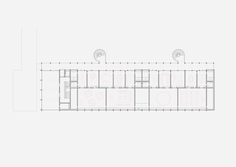 1. Bild zum Projekt 'Volksschule Stöckacker Bern'