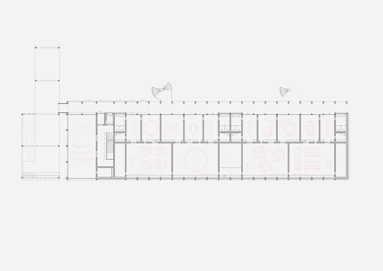 9. Bild zum Projekt 'Volksschule Stöckacker Bern'