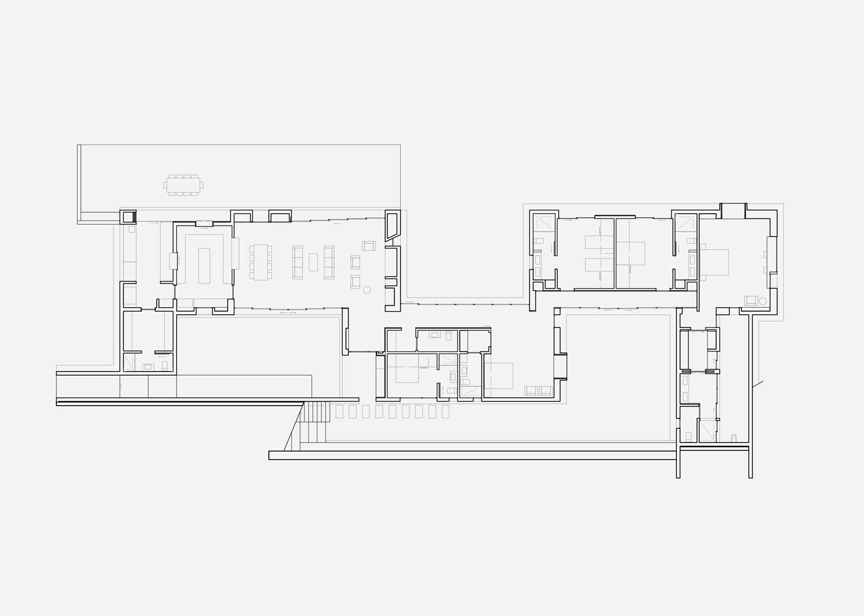 1. Bild zum Projekt 'Casa Amanguiri Bogotá'