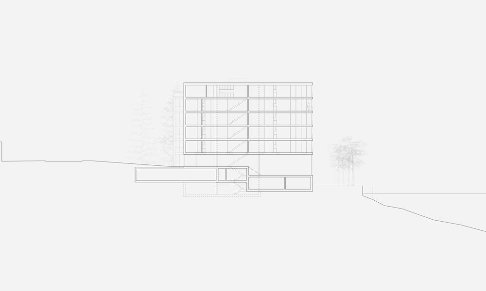 10. Bild zum Projekt 'Alterswohnen Thunersee'