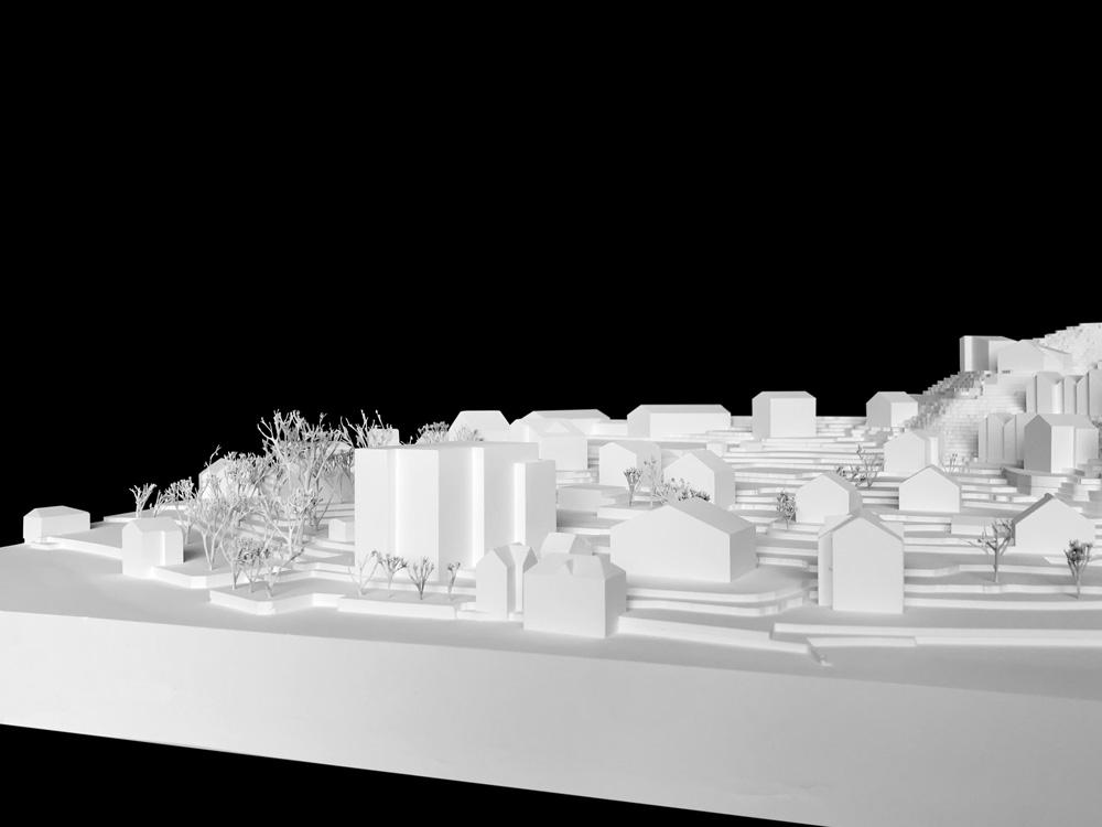 22. Bild zum Projekt 'Alterswohnen Thunersee'