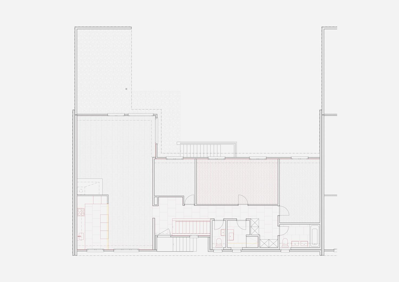 1. Bild zum Projekt 'Umbau Wohnhaus Ahornweg'