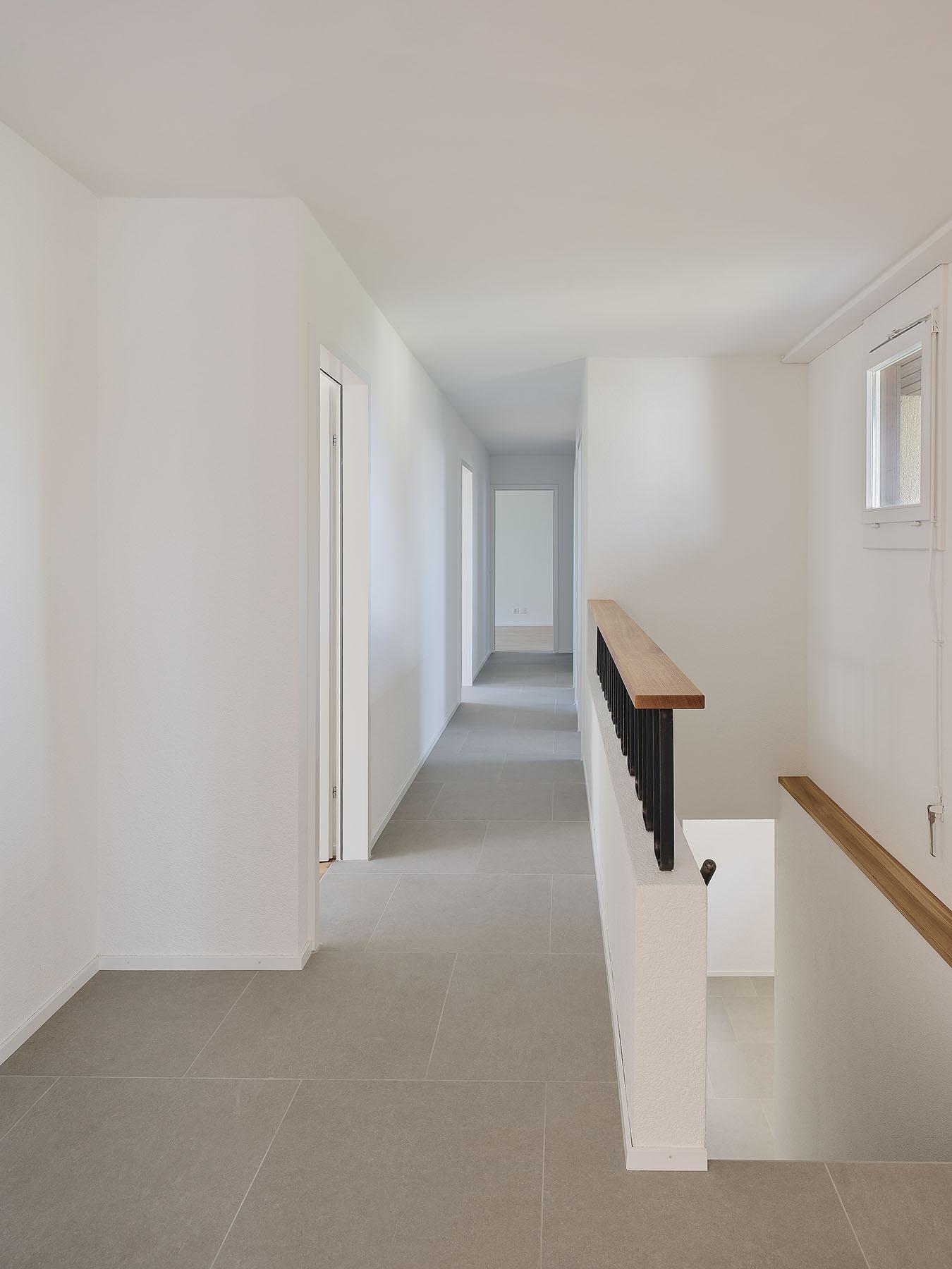 3. Bild zum Projekt 'Umbau Wohnhaus Ahornweg'