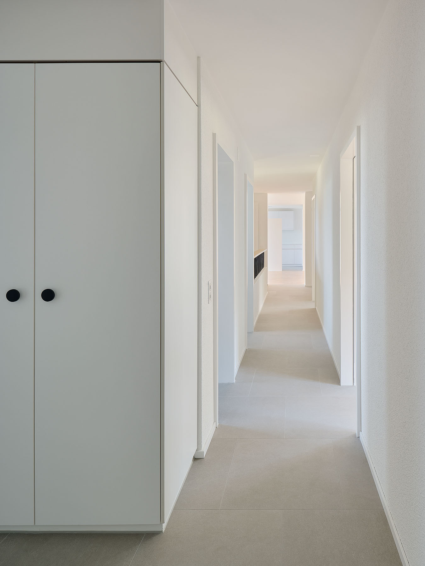 9. Bild zum Projekt 'Umbau Wohnhaus Ahornweg'
