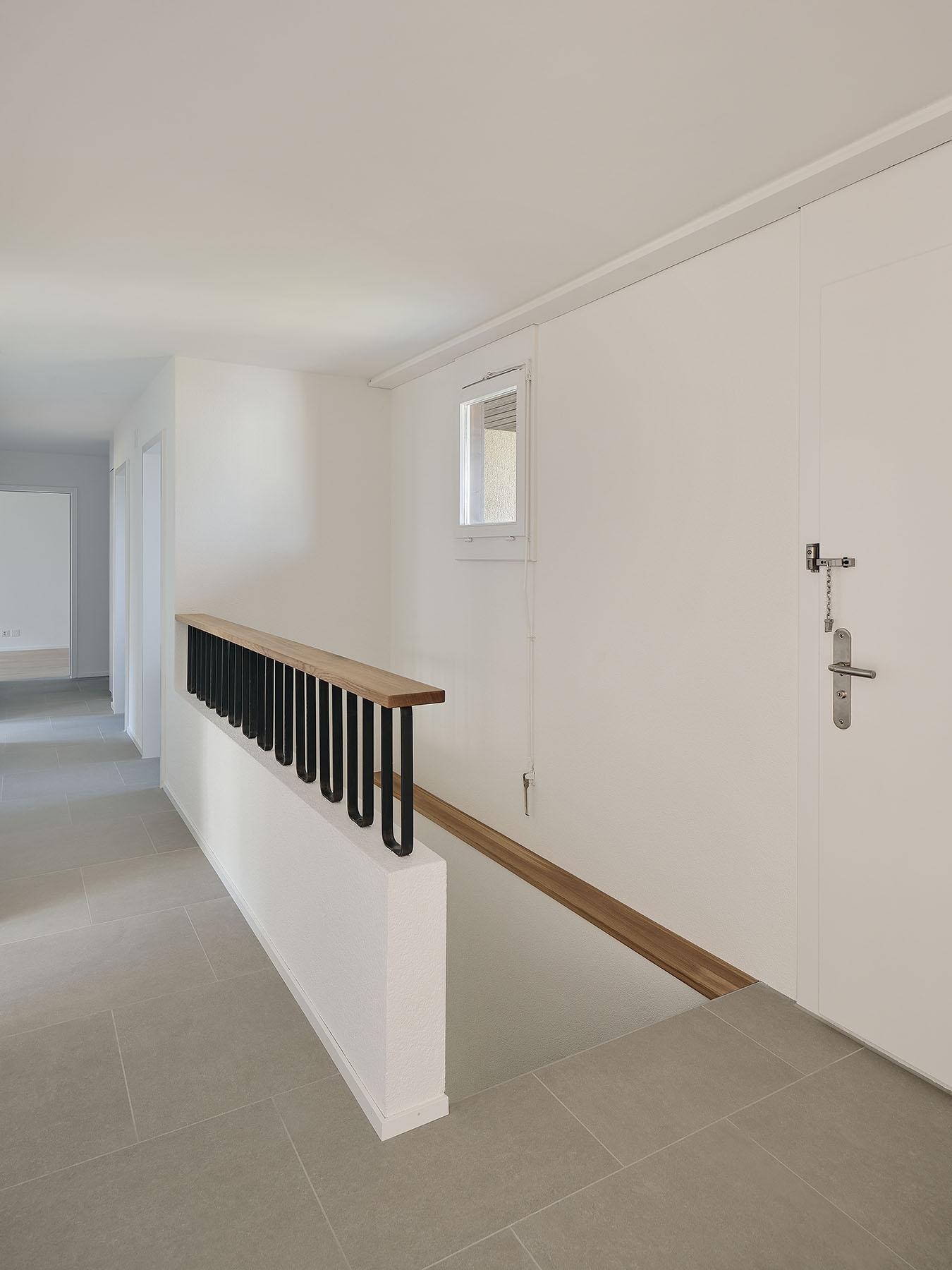 4. Bild zum Projekt 'Umbau Wohnhaus Ahornweg'
