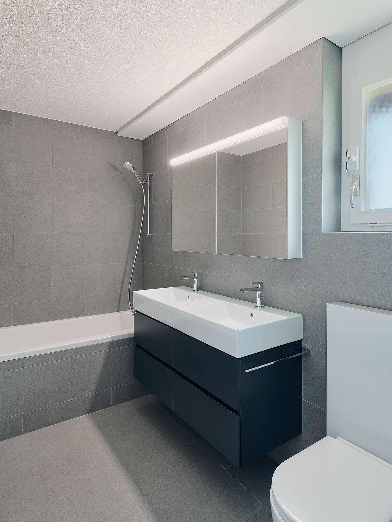 11. Bild zum Projekt 'Umbau Wohnhaus Ahornweg'
