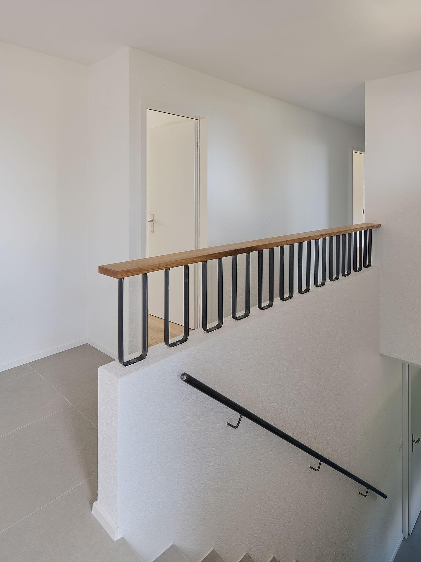 2. Bild zum Projekt 'Umbau Wohnhaus Ahornweg'