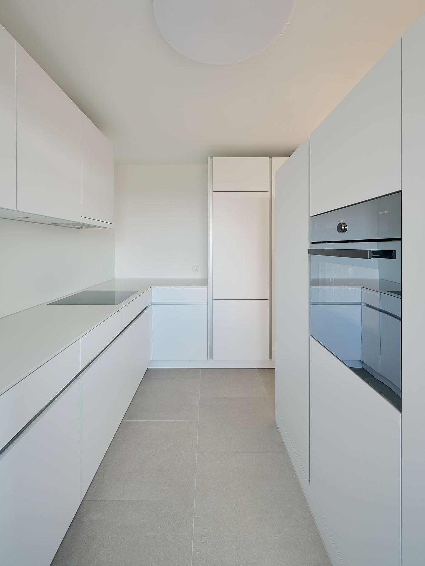 8. Bild zum Projekt 'Umbau Wohnhaus Ahornweg'