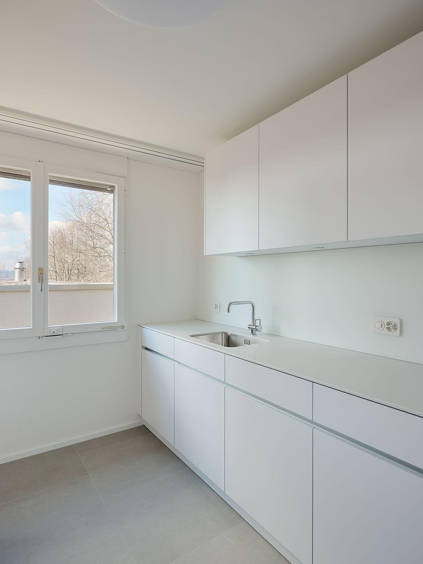 7. Bild zum Projekt 'Umbau Wohnhaus Ahornweg'